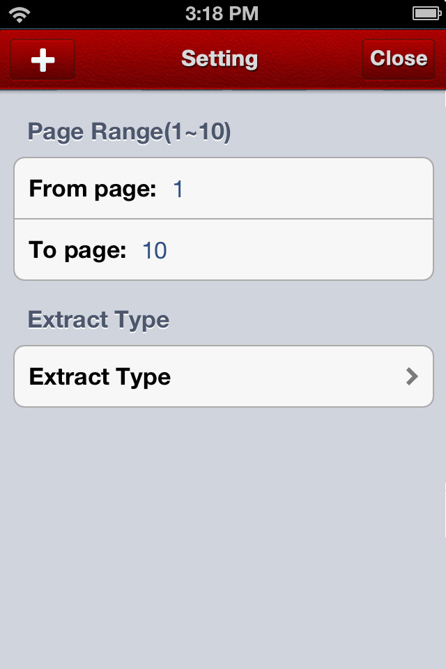 Review Quickoffice Mobile Office Suite for iPhone
