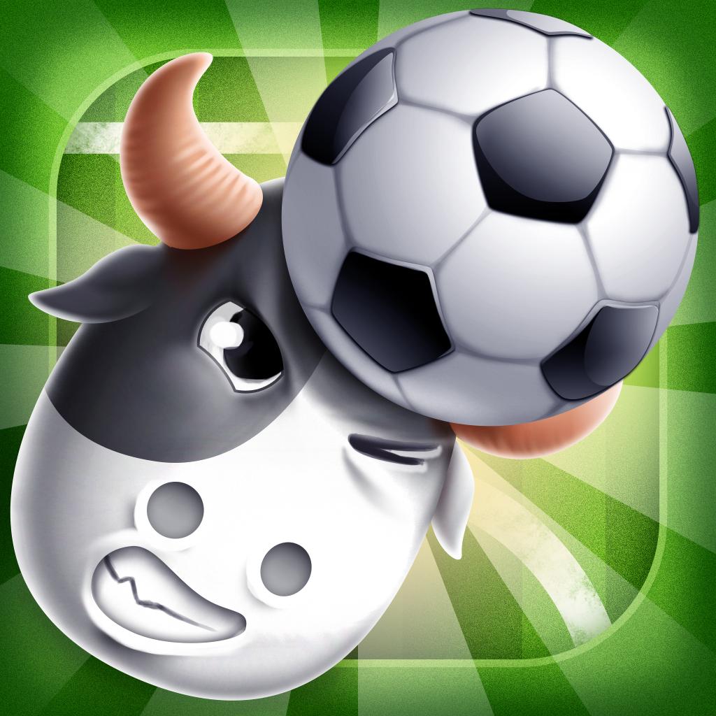 FootLOL: Crazy Soccer
